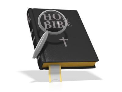 Hypnose en de Bijbel